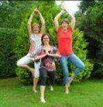 Yoga docenten