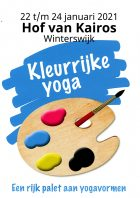 YogaWeekend 20Jan2021